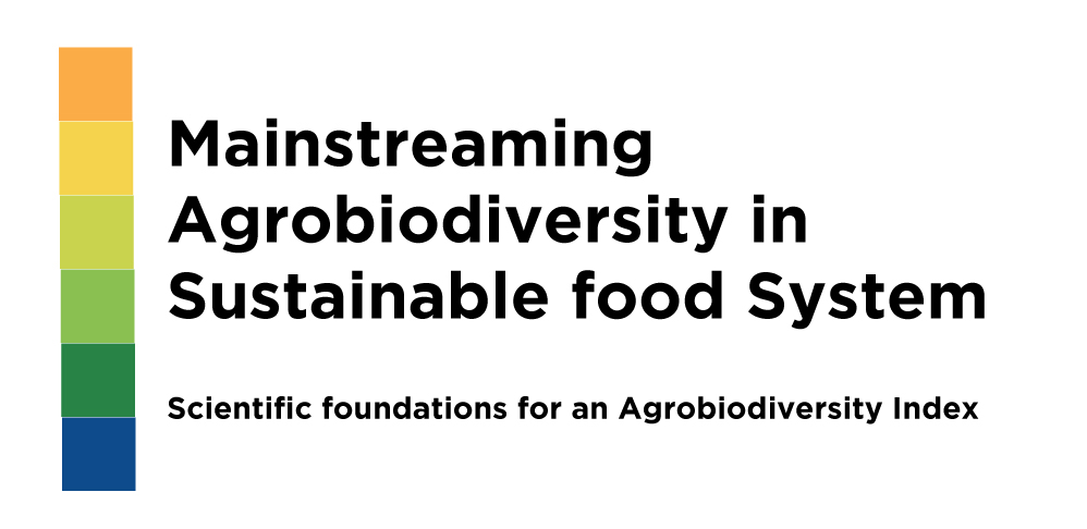 Coconut Knowledge Center - Mainstreaming Agrobiodiversity in Sustainable Food System
